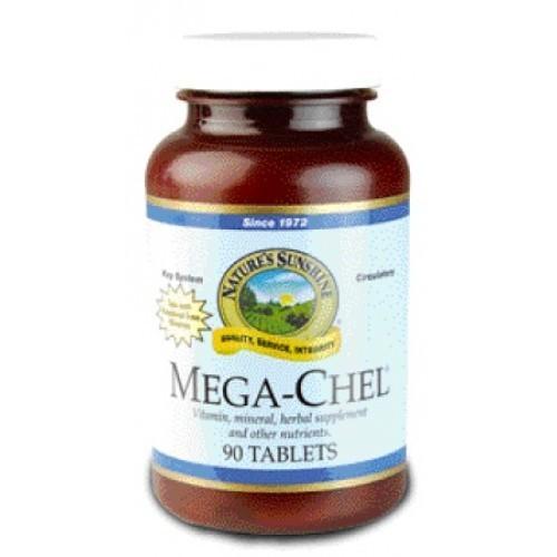 Mega Chel