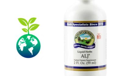 ALJ Liquid (Fenugreek & Fennel)