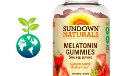 Melatonina gomitas 5 mg