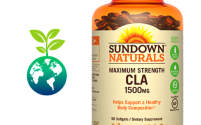 CLA 1500 mg Maximum Strength
