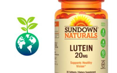 Luteína 20 mg