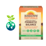Probiotic BaIance