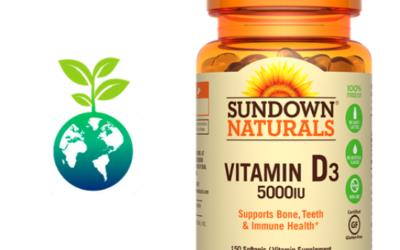 Vitamina D3 5000 IU