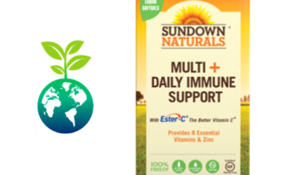 Multi Daily Immune Suport