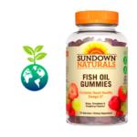 Omega-3 Gummies