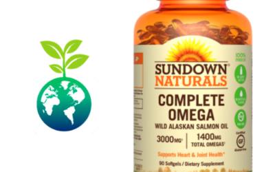 Complete Omega 1400 mg