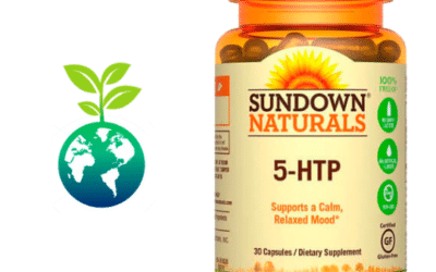 Relaxation 5-HTP