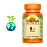 Vitamina B12 500 mcg