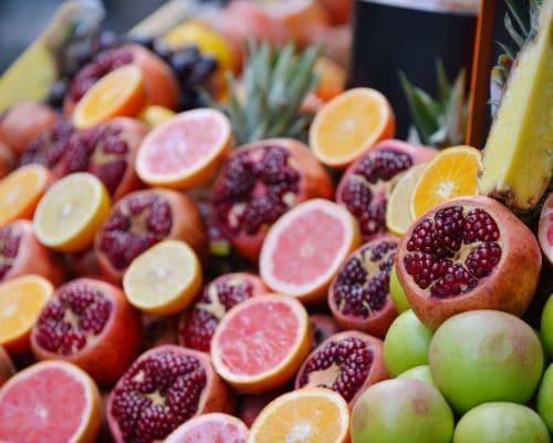 antioxidantes productos