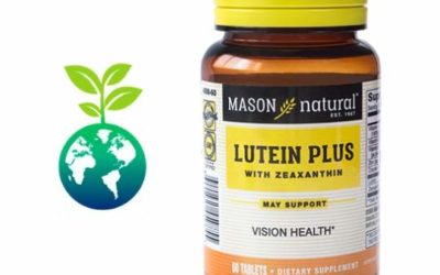 Luteina with Zeaxantina – Lutein Plus