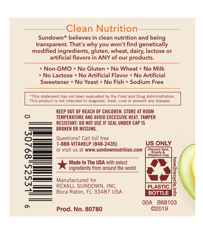 fiber label
