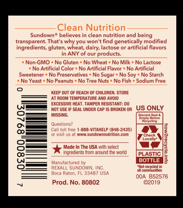 l lysina label